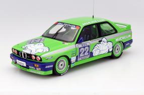 BMW M3 DTM 1988 1:18