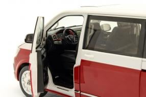 VW T6 Multivan NZG 1:18
