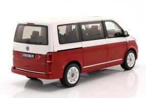 NZG VW T6 Multivan 1:18