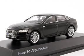 Modellauto Audi A5 Sportback 1:43