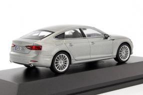 modelcars Audi A5 Sportback 1:43