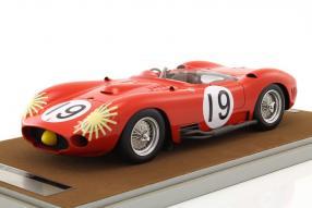 Maserati 450S 1:18 Tecnomodel
