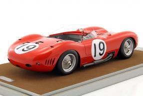 Modellautos Maserati 450S 1:18 Tecnomodel