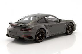 Modellautos Porsche 911 Turbo S Exclusive Series 1:18