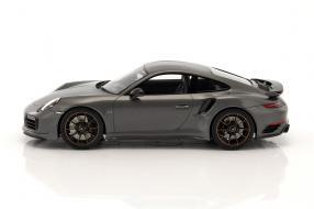 #modellautos #Porsche 911 Turbo S Exclusive Series 1:18