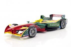 #Audi Formel E 2017 #modellautos 1:18