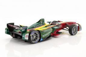 modelcars #Audi #FormulaE 1:18