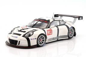 Porsche 911 991 GT3 R 2015 1:43