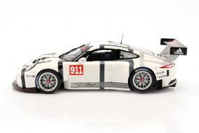 Modellautos Porsche 911 991 GT3 R 2015 1:43