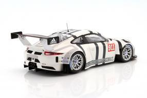 modelcars Porsche 911 991 GT3 R 2015 1:43