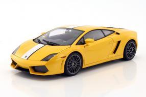 Lamborghini Gallardo Valentino Balboni 1:18