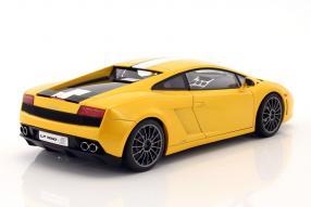 modelcars Lamborghini Gallardo Valentino Balboni 1:18
