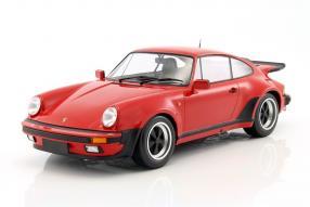 Porsche 911 930 Turbo 3.0 1977 1:18