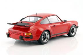 modelcars Porsche 911 930 Turbo 3.0 1977 1:18