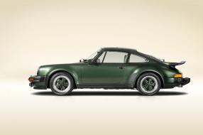 Porsche 911 930 Turbo 3.0 1977