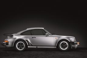 modelcars Porsche 911 930 Turbo 3.0