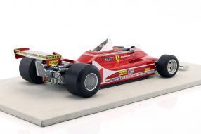 Modellautos Ferrari 312T4 1979 1:12