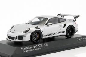 Modellautos Porsche 911 GT3 RS Sports Cup Deutschland 1:43