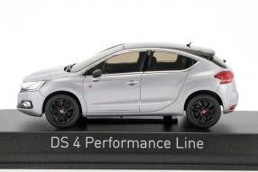 Modellautos DS 4 Performance Line 1:43