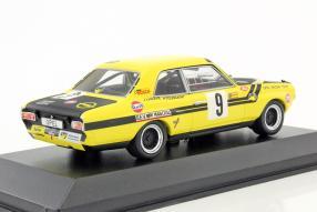 model cars Opel Commodore A 1970 1:43