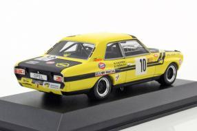 modellautos Opel Commodore A 1970 1:43