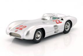 Mercedes-Benz W 196 1:18