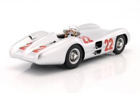 Modellautos Mercedes-Benz W 196 1:18