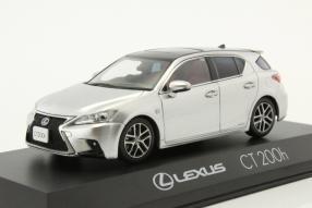 Lexus CT200 1:43