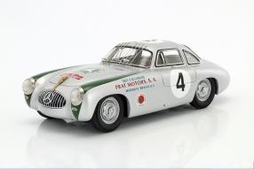 Mercedes-Benz W 194 1:18