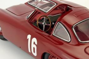 Modellautos Mercedes-Benz W 194 1:18
