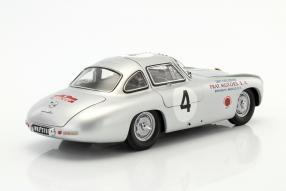 modelcars Mercedes-Benz W 194 Kling 1952 1:18