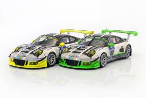 Modellautos Porsche 911 Manthey Racing 1:18