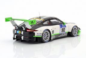 model cars Porsche 911 Manthey Racing 1:18