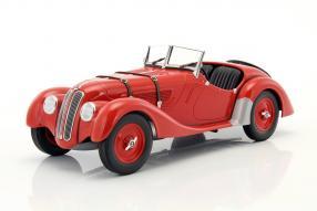 BMW 328 1936 1:18
