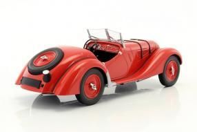 modellautos BMW 328 1936 1:18