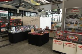 ck-modelcars am Nürburgring 2017 AVDOGP