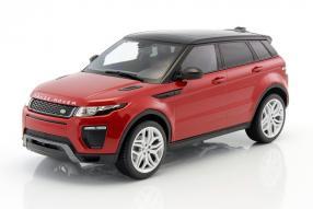 Range Rover Evoque HSE dynamic 1:18