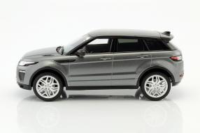 Modellautos Range Rover Evoque HSE dynamic 1:18
