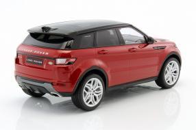 model cars Range Rover Evoque HSE dynamic 1:18