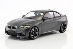 BMW M2 2016 1:18