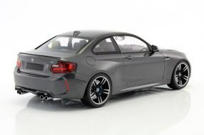 modelcars BMW M2 2016 1:18