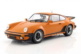 Porsche 911 930 Turbo 3.0 1977 1:12
