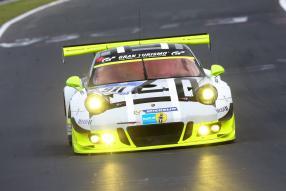 Vorbild Porsche 911 Manthey Racing