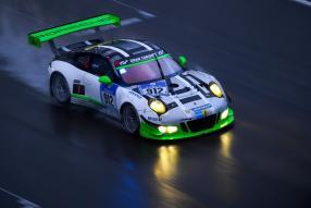 Porsche 911 Manthey Racing 2016