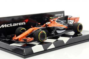 McLaren MCL32 # 1:43