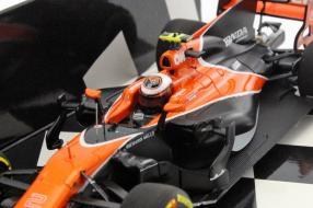 modelcars McLaren MCL32 1:43