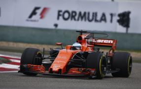 Modellautos McLaren MCL32