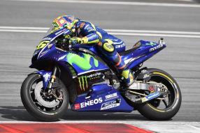 Yamaha Rossi 2017