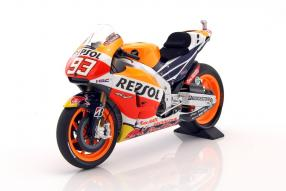Marc Marquez Repsol Honda 1:12