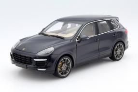 Porsche Cayenne II 1:18
